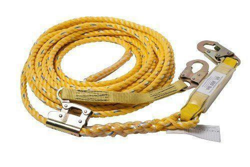 Fall Protection Rope Ebay