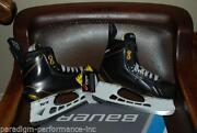 Bauer Total One Skates
