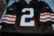 Vintage Cleveland Browns