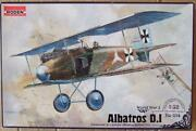 Plastic Model Aircraft Kits