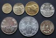 Vanuatu Coins