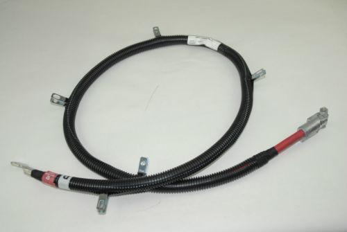 2 Gauge Battery Cable Bulk : Dodge diesel battery cable ebay