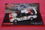 1/43 Audi Quattro