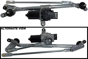 wanted wiper motor assembly for a 2005 Equinox