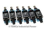 CNC Limit Switch