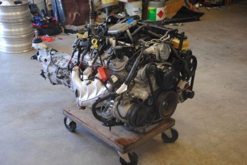 LS2 Engine | eBay