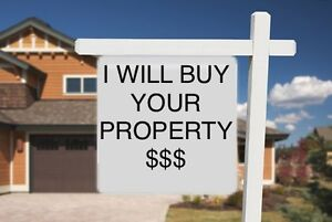 I'm looking to buy a Property privately