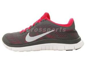 Nike Free RN Women's Running Shoes Black/Anthracite/White