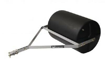 18 inch X 24 inch Poly Push & Tow Lawn Roller By Precision Products