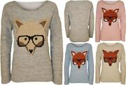Fox Jumpers