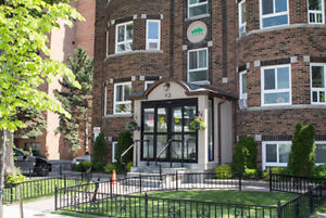 RENOVATED JR 1BEDROOM SUITE AVAILABLE FOR JULY 1ST