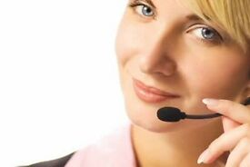 Part Time Telesales / Appointment Makers Wanted Home Based