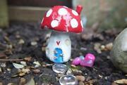 Garden Fairies