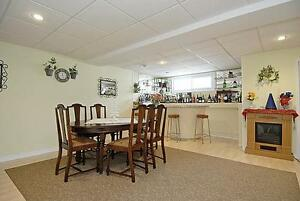 Westboro house 3+1bdrm, 2 bath with separate basement appartment