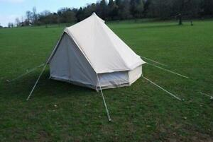 Used Canvas Tents & Canvas Tent | eBay