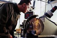 Plastics Extrusion Company looking for a General Machinist!