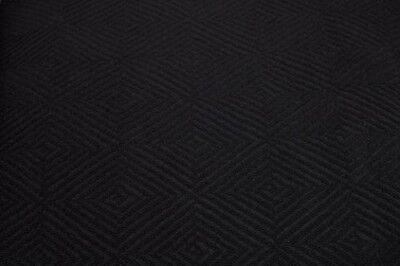 ON SALE---STRETCH RECLINER COVER----BLACK----CHECKERBOARD-AV
