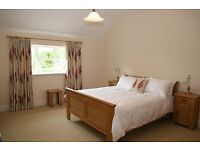 Double bedroom with ensuite to let in Stratford