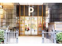 London Mayfair W1 secure underground car park (below market rent)