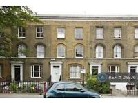1 bedroom flat in Campbell Road, London, E3 (1 bed)