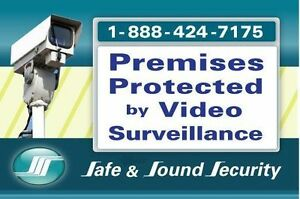 Professional HD-1080P Security Camera Package! Kitchener / Waterloo Kitchener Area image 6