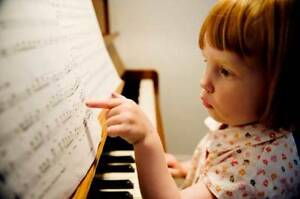 Piano lessons for children Curl Curl Manly Area Preview