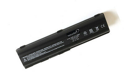 New 6 Cell Laptop Battery for HP Pavilion DV4 DV5 DV6 G50 G60 G70 HDX16 Series  on Rummage