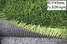 V Thick, Nice and Soft! Buffalo Artificial Grass, Synthetic Turf Wangara Wanneroo Area Preview