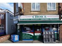 Excellent running business. Convenience store for sale. Full of potential. Main road location.