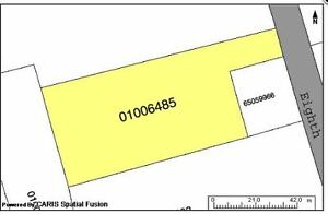 Land For Sale 1.2 Acres in New Glasgow $32K