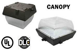 LED commercial lights, wall pack, retrofit kits, canopy, shoe Yellowknife Northwest Territories image 5
