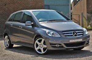2009 Mercedes-Benz B-Class 200 TURBO