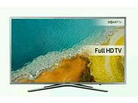 "SAMSUNG UE40K5600 Smart 40"" LED TV Full HD 1080p - Silver"