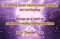 Intuitive Healing and Life Guidance Readingss