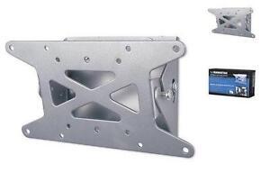 Manhattan Flat-Panel TV Tilting WallMount - 23kgs (50lbs)