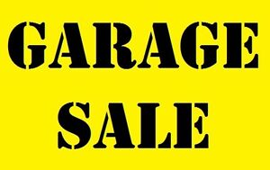 GARAGE SALE APRIL 29th, 30 AND MAY 1st  CALL 902 799 1011
