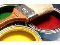 Painters & Decorators - All work undertaken