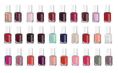 Essie Nail Polish Enamel U CHOOSE COLOR All New Makeup Pretty Colors -