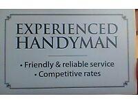 Experienced Handyman