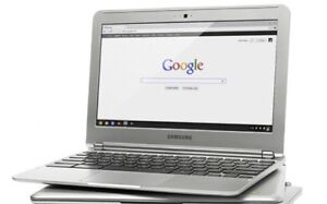 samsung chromebook 303c  with power supply