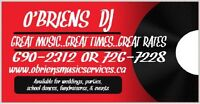 MOBILE DJ SERVICES WILL BRING THE CLUB TO YOUR PARTY/WEDDING