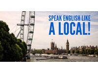 Speak English Like a Local (classes)