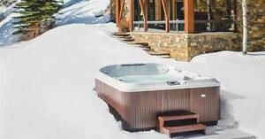 Fall Hot Tub Promotions Have Arrived!