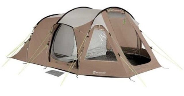 Outwell Nevada M Tent Brand New In Norwich Norfolk