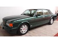 Bentley Turbo R 1996 - N333JML