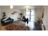 Lovely Two Bedroom Flat in Dalston Square