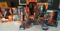 UK Doctor Who 2005 toys Mint in Boxes