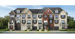 New 2 Bedroom Townhome for Rent Stouffville/Available October 1