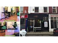 Hairdresser / Beauty Shop Or Any Other Business | IDEAL START | Market Street, Stalybridge | C265