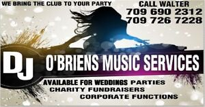 MOBILE DJ SERVICES WILL BRING THE CLUB TO YOUR PARTY/WEDDING St. John's Newfoundland image 8